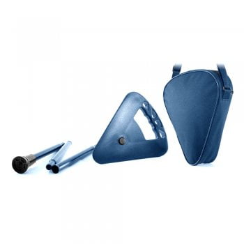 Able2 Flipstick Dual Purpose Cane
