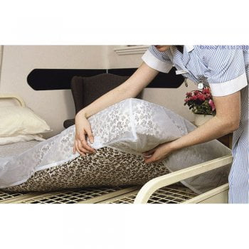 Able2 Waterproof Single Mattress Protector