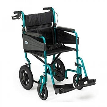 BEST SELLER - Days Escape Lite Transit Wheelchair