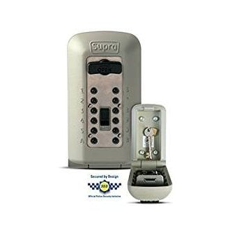 C500 Key Safe
