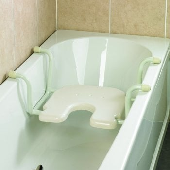 Days Suspended Bath Seat
