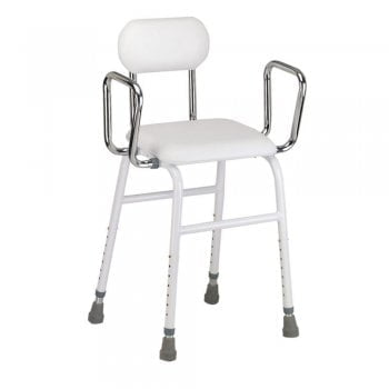 Drive Medical All Purpose Perching Stool