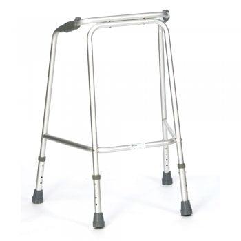 Drive Medical Domestic Aluminum Walking Frame