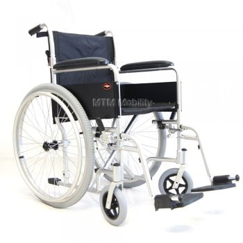 Drive Medical Enigma Lightweight Self Propelled Wheelchair