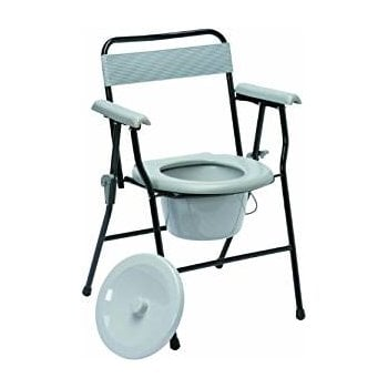 Drive Medical Folding Commode