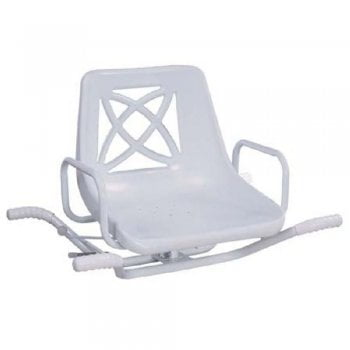 Drive Medical Locking Swivel Bath Seat