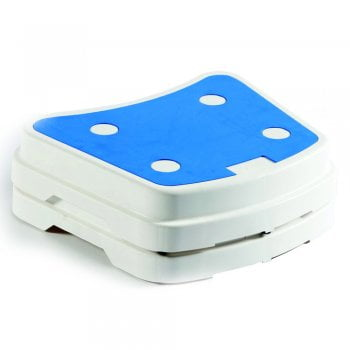 Drive Medical Portable 4 inch Bath Step