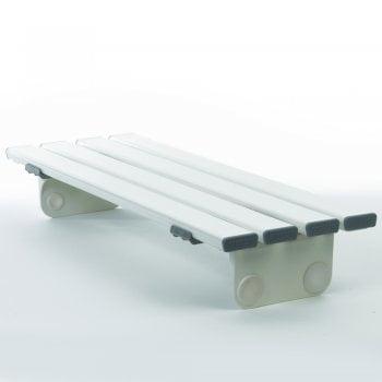 Drive Medical Slatted Grey Bath Board