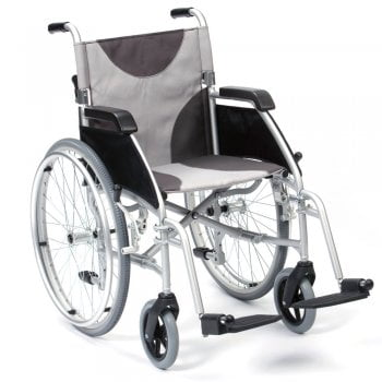 Drive Medical Ultra-Lite Self Propelled Wheelchair