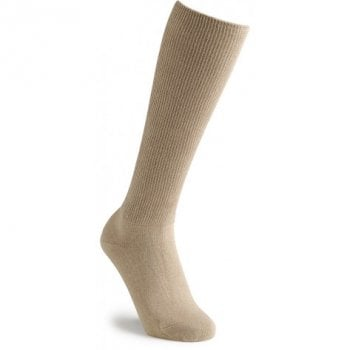 Fuller Fitting Knee High Socks