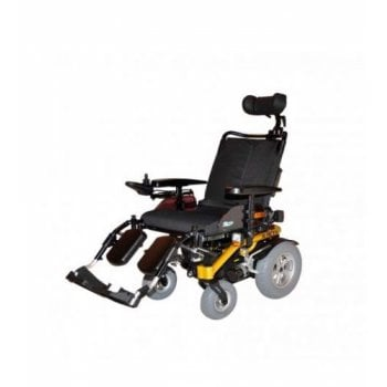 K Activ Power Chair