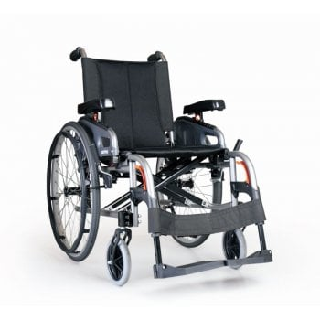 Karma Flexx - Adjustable Self-Propelled Wheelchair