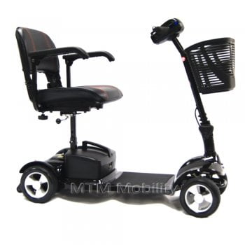 Kymco K-Lite Micro Portable Scooter