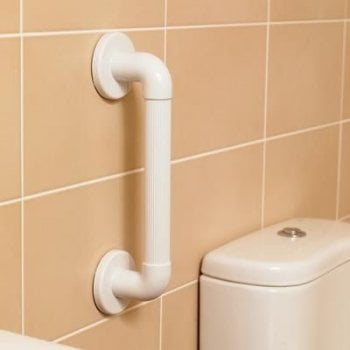 Moulded Fluted Grab Bars