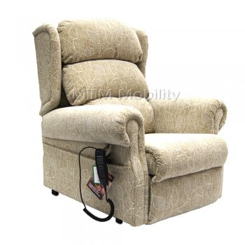 Primacare Brecon Dual Motor Tilt in Space Riser Recliner