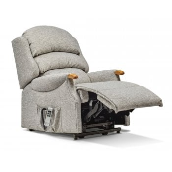 Sherbourne Rise and Recliner with Lumbar Support