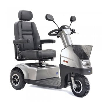 TGA Breeze 3 Midi 8mph Road Scooter