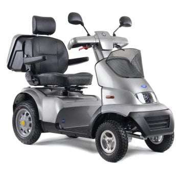 TGA New Breeze S4 8mph Mobility Scooter