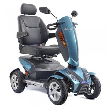 TGA Vita 4 Wheel 8mph Road Scooter