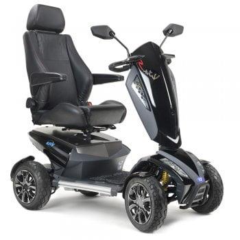 TGA Vita Sport 8mph Road Scooter