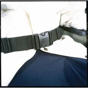 Wheelchair Lap Belt
